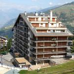 Apartment Olympic J0, Nendaz