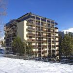Apartment Allod-Park.18, Davos