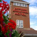 Potters International Hotel, Aldershot