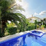 Hotel Pictures: Holiday home Finca Cifre Alcudia, Alcudia