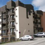 Apartment L'Orsière.2, Val Thorens