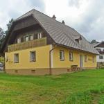 Fotos de l'hotel: Holiday home Vulgo Reich Hirschegg, Hirschegg Rein