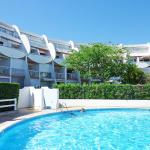 Apartment Port Jonathan II.4,  La Grande-Motte