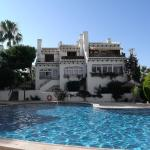 Hotel Pictures: Holiday home Angius Orihuela Costa, Cabo Roig