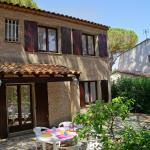 Holiday Home Le Counillier,  Fréjus