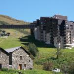 Apartment Ski Soleil,  Les Menuires