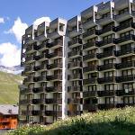 Apartment Les Grandes Platières I et II.21,  Tignes