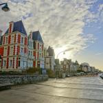 Apartment Rose des Vents.1, Saint Malo