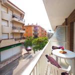 Apartment Edificio Gaudí.1,  Roses