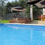 Holiday Home Villa Atilio & Ana, Rapavel