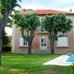 Hotel Pictures: Holiday home Le Clos Valdet Gallician, Gallician