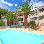 Apartment Le Florid.3, Cap dAgde