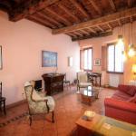 Locazione Turistica Appartamento Rosa, Florence