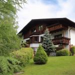Fotos do Hotel: Apartment Pettneu am Arlberg 4, Flirsch