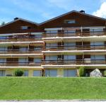 Hotel Pictures: Beau Site No 21, Ovronnaz