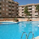 Hotel Pictures: Marismas III, Santa Pola