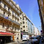 Berri A 2, Paris