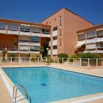 Hotel Pictures: Apartment Golfes Clairs Argeles sur Mer, Plage d'Argelès
