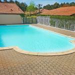 Hotel Pictures: Holiday home Clairiere Chenes Capbreton, Capbreton
