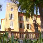 Holiday Home Château de Vaucouleurs,  Puget-sur Argens