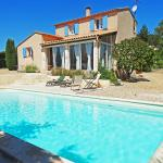 Hotel Pictures: Holiday home Maison les Iris Gargas, Gargas