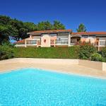 Hotel Pictures: Apartment Le Gallia, Capbreton