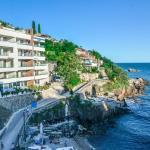 Apart Hotel Mediterraneo, Ulcinj
