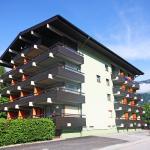 Apartment Haus Achenstrasse.1,  Bad Hofgastein