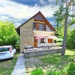 Holiday Home Balaton H323,  Balatonfenyves
