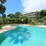 Les Jardins de Babylone, Cannes