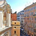 Trastevere Lovely, Rome
