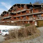 Apartment le Martagon, Saint-Gervais-les-Bains