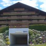 Le Beryl, Villars-sur-Ollon