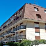 Apartment Clochetons 1, Cabourg