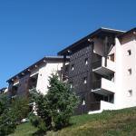 Apartment Arc en Ciel, Les Deux Alpes