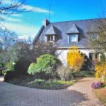 Hotel Pictures: Holiday home Tal Ar Mor Hennebont, Kervignac