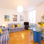 Apartment Le Petit Soleil, Cannes