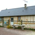 Hotel Pictures: –Holiday home La grande ferme, Annebault