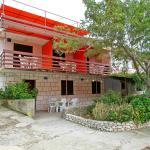 Apartment Tri luke bb.4, Vela Luka