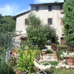 Locazione Turistica L'Anticiana, Santa Maria Albiano