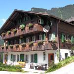 Apartment Auf dem Vogelstein.1, Grindelwald