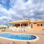 Hotel Pictures: Holiday home Sa Torre Llucmajor, Sa Torre