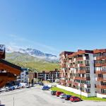 Apartment Le Schuss.1,  Val Thorens