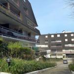 Apartment Les Flots Bleus.4, Grand Bec