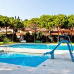 Hotel Pictures: Holiday home Sant Vicenç de Montalt, Caldes dEstrac