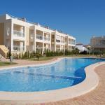 Hotel Pictures: Apartment Residencial Agata El Verger, El Verger