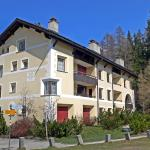Hotel Pictures: Apt.nr 5, Sils Maria
