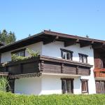 Hotellikuvia: Holiday home Ferienhaus Duregger Ellmau, Ellmau