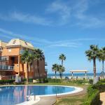 Apartment Mirador al Mar.3,  Denia