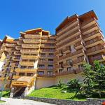 Apartment La Roche Blanche.11, Val Thorens